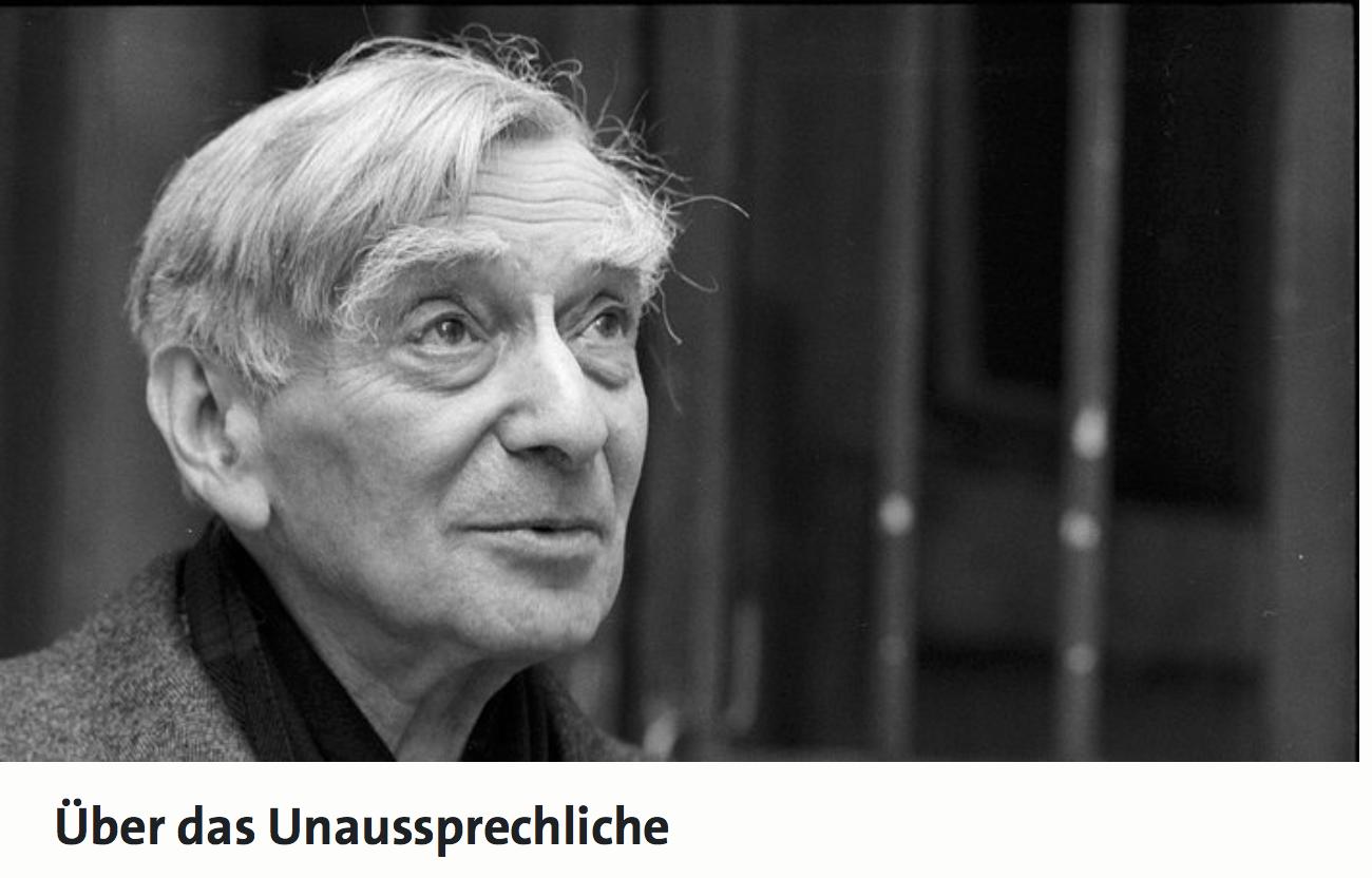 Radiobeitrag WDR 31.05.2018